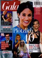 Gala (German) Magazine Issue NO 4