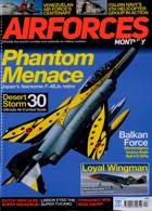 Airforces Magazine Issue APR 21