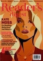 Readers Digest Magazine Issue MAR 21
