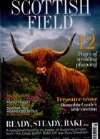 Scottish Field Magazine Issue FEB 21
