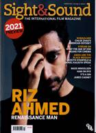 Sight & Sound Magazine Issue MAR 21