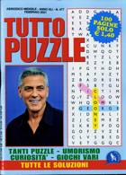 Tutto Puzzle Magazine Issue 77
