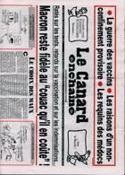 Le Canard Enchaine Magazine Issue 30