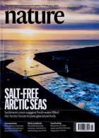 Nature Magazine Issue 05