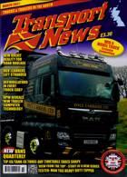 Transport News Magazine Issue MAR 21