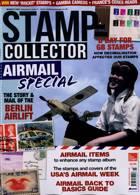 Stamp Collector Magazine Issue MAR 21
