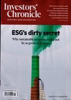 Investors Chronicle Magazine Issue 19/03/2021