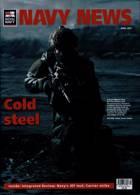 Navy News Magazine Issue APR 21