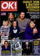 Ok! Magazine Issue NO 1275