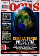 Focus (Italian) Magazine Issue NO 340