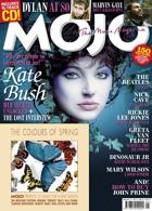 Mojo Magazine Issue MAY 21