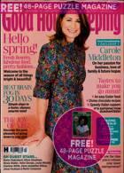Good Housekeeping Magazine Issue APR 21