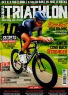 220 Triathlon Magazine Issue APR 21