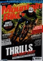 Mountain Biking Uk Magazine Issue APR 21