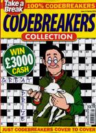 Tab Codebreakers Collection Magazine Issue NO 4