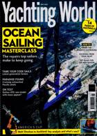 Yachting World Magazine Issue MAY 21