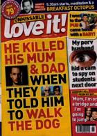 Love It Magazine Issue NO 788