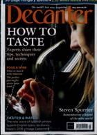 Decanter Magazine Issue MAY 21