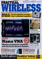 Practical Wireless Magazine Issue MAY 21