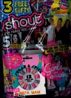 Shout Magazine Issue NO 612