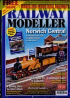 Railway Modeller Magazine Issue MAY 21