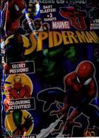 Spiderman Magazine Issue NO 391