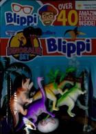 Blippi Magazine Issue NO 9