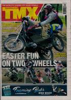 Trials & Motocross News Magazine Issue 08/04/2021