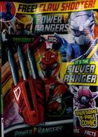 Power Rangers Magazine Issue NO 5