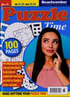 Puzzle Time Magazine Issue NO 95