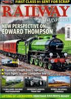 Railway Magazine Issue APR 21