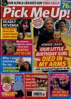 Pick Me Up Magazine Issue 15/04/2021
