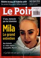 Le Point Magazine Issue 27
