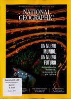 National Geographic Spanish Magazine Issue 75