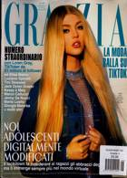 Grazia Italian Wkly Magazine Issue 06