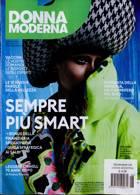 Donna Moderna Magazine Issue 06