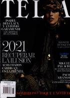 Telva Magazine Issue 81