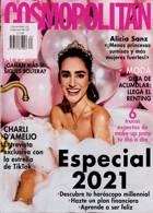 Cosmopolitan (Spa) Magazine Issue 62