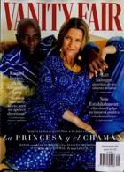 Vanity Fair Spanish Magazine Issue 49