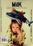 Milk Magazine Issue 24
