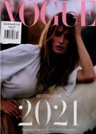 Vogue Spanish Magazine Issue NO 394