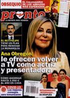 Pronto Magazine Issue 40