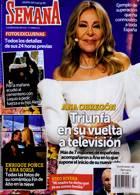 Semana Magazine Issue 23