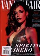 Vanity Fair Italian Magazine Issue 05