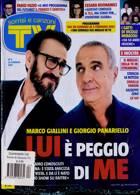 Sorrisi E Canzoni Tv Magazine Issue NO 4