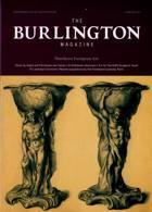 The Burlington Magazine Issue 02