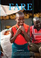 Fare Magazine Issue 9: Kampala