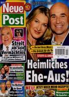 Neue Post Magazine Issue 02