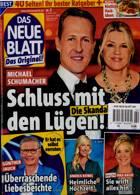 Das Neue Blatt Magazine Issue 02