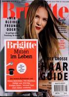 Brigitte Magazine Issue 03